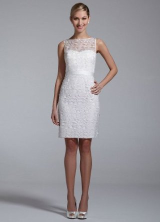 Ordinaire Another Classic Beauty From Davidu0027s Bridal! But How Can You Go Wrong? Itu0027s  Only $179 And I Know People Who Spend Thousands On Their Wedding Dresses!