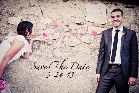 Video Save The Date. This Is One Of My Favorites Ideas For A City Hall  Wedding.