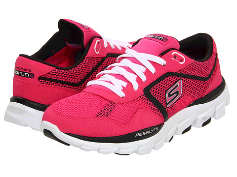 skechers go run girls
