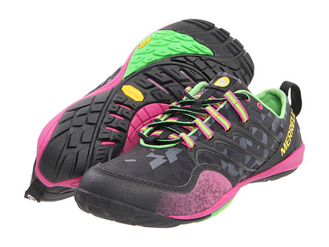 Merrell Mix Master Move Glide Running Shoe