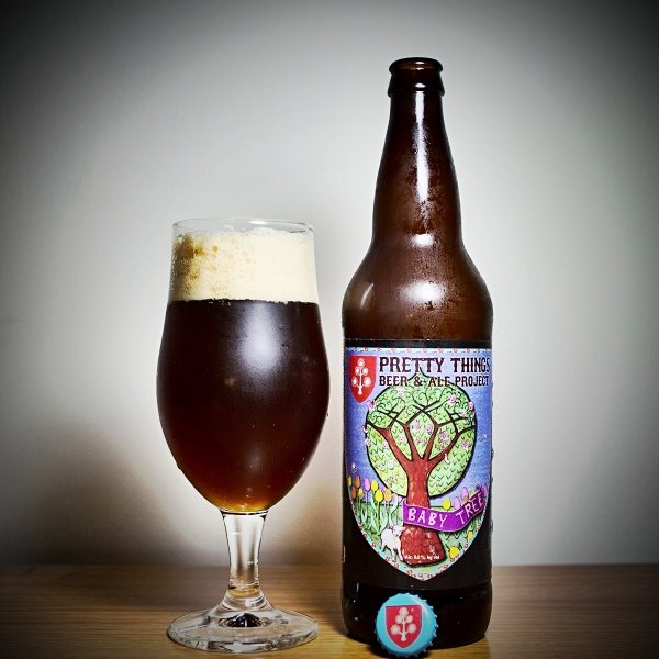 Baby Tree Beer Baby Tree by Pretty Things