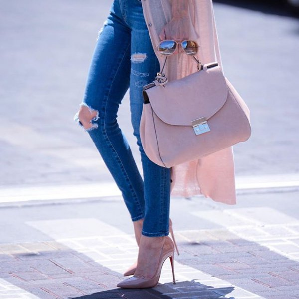 blue, footwear, clothing, electric blue, spring,