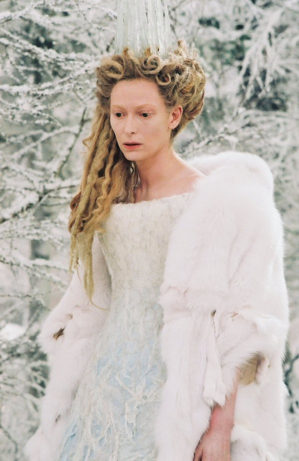 The White Witch - Literary Halloween Costumes for Every Bookworm…