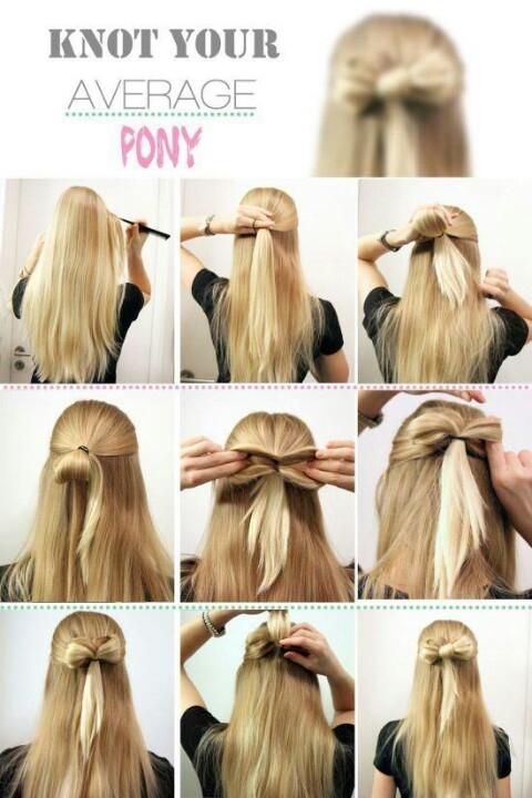 Knot Your Average Pony