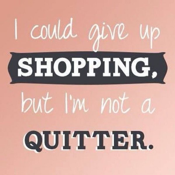 Quitter? Who Me?