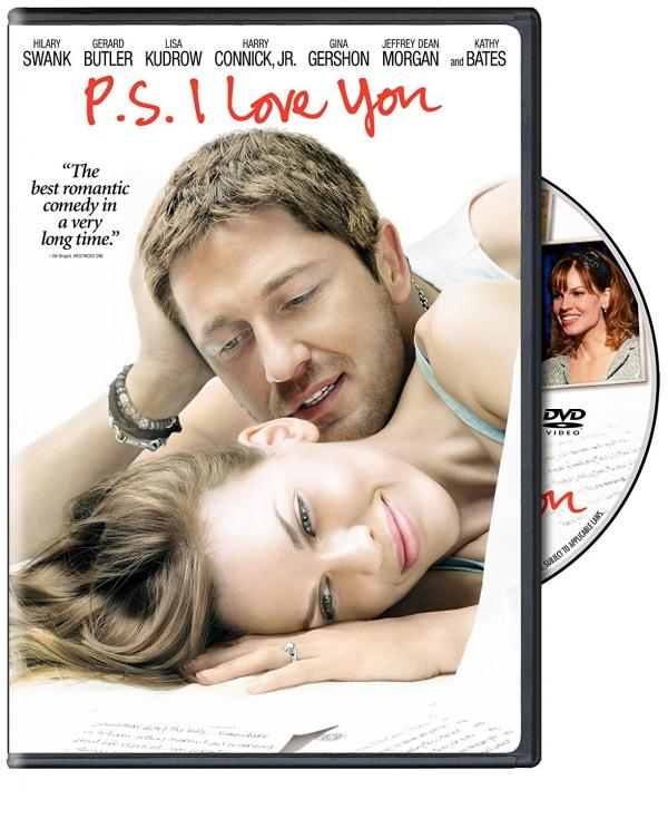PS, I Love You, P^S^ I Love You, PS I Love You, PS, I Love You - Italian Style, P.S. I Love You,