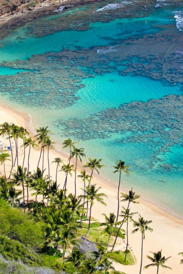 Want To See Which Were Voted The 25 Top Us Beaches In The