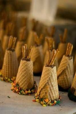 Edible Crafts
