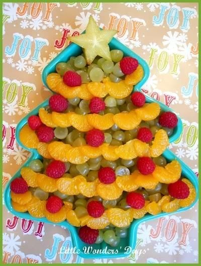 fruit tray ideas fruit cocktail tree