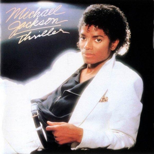 Michael Jackson's Thriller (1982)