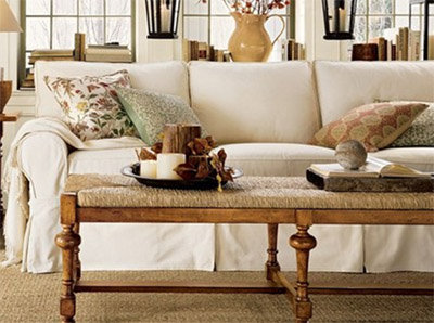 Although You Can T See The Hardwood Frame Ll Know It S There As This Pb Basic Sofa Is Soft Yet Very Durable With Cotton Or Polyester Upholstery And