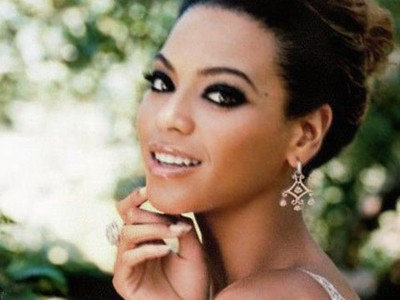 Incomparable Diva - Beyonce!