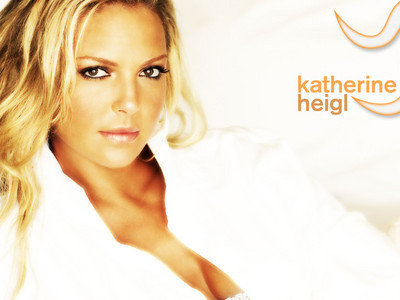 Absolutely Charming - Katherine Heigl