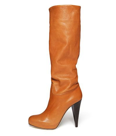 Bally Napa Platform Boot
