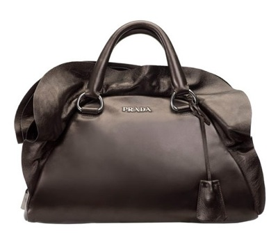 prada bag online sale - 11. Prada Mordore Nappa Leather Satchel - Prada Handbags - Hot 16! ��\u2026