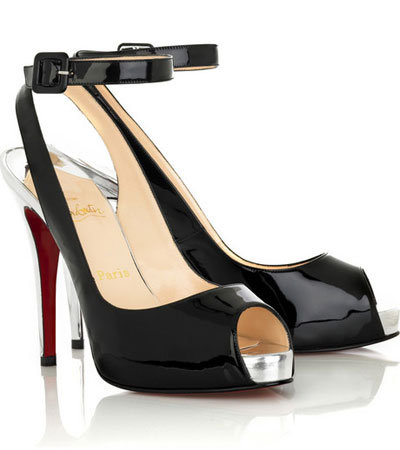 Christian Louboutin Privatita Pumps
