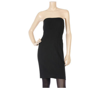 Most Fabulous Little Black Dresses - Hot 12 Picks! Beauty