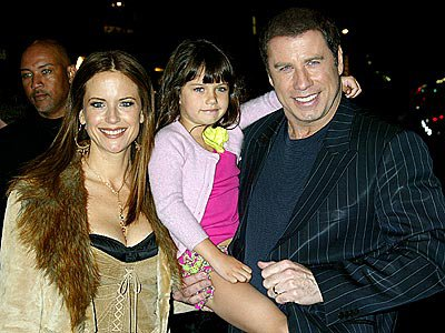 Kelly Preston And John Travolta | www.pixshark.com ...