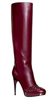 """Ruby """"Dior Karenina"""" Boot, 11 Cm"""