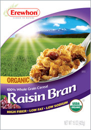 The USDA Organic Stamp on the Box Does Not Always Mean It's a 100% Organic, Preservatives-free Product
