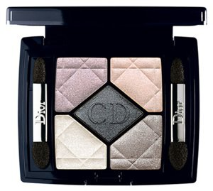 Dior 5-Color EyeShadow Compact