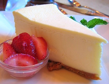 10 Most Delicious Cheesecake Recipes Diet