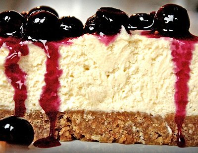 The Ultimate Cheesecake 10 Most Delicious Cheesecake