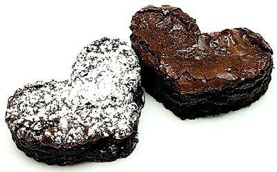 Brownie Fudge ...