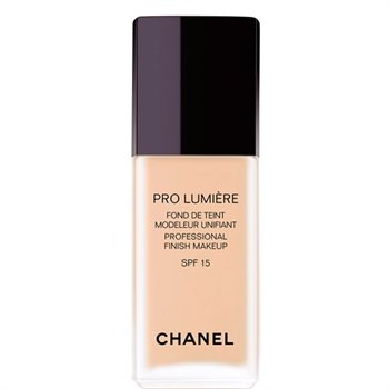 Chanel Pro Lumiere Professional Finish Makeup Foundation SPF 15