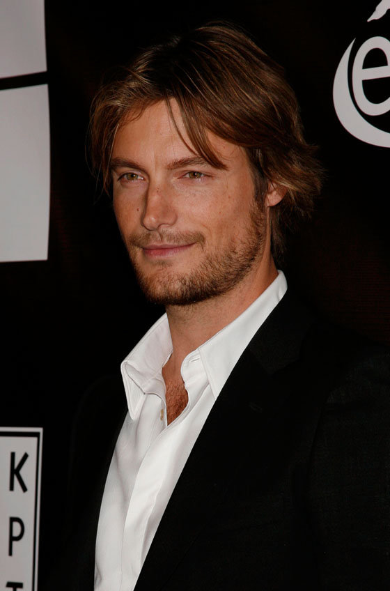 50 Latest Photos of Gabriel Aubry ... Celebs