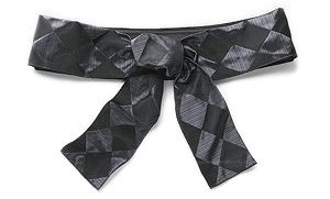 Armani Collezioni Harlequin Belt