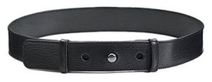 Akris Punto Leather Belt