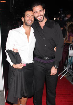 Marc Jacobs to Get Married This Weekend