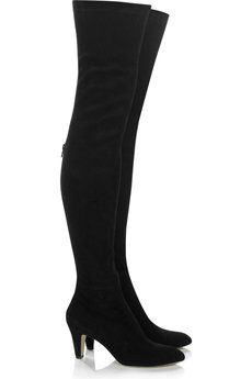 Brian Atwood Jamie Sued Boots
