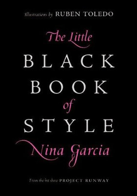 The Best Fashion Books The Little Black Book of Style