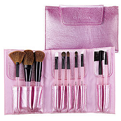 Sephora Perfect Ten Brush Set