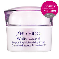 shiseido white lucent brightening moisturizing cream   12