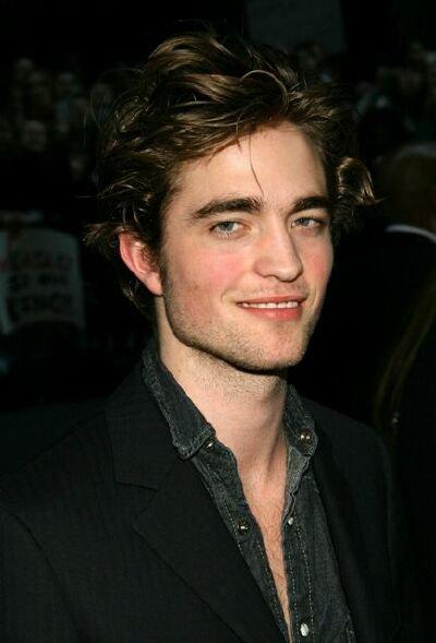 Robert Pattinson Who He Hookup Now