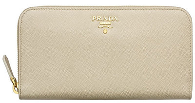 prada mini promenade - 5. Prada Simple 4-Compartent Wallet - 9 Top Prada Wallets ... �� ??\u2026
