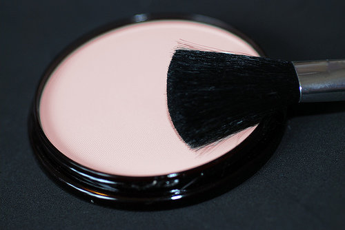 A Foundation Brush