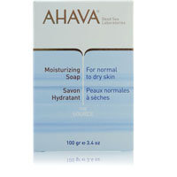 Ahava Moisturizing Soap for Normal to Dry Skin