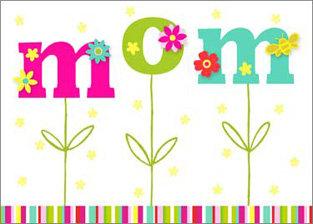 Flowers For Mom 64