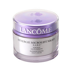 Lancome Renergie Microlift RARE Superior Firming Night Cream