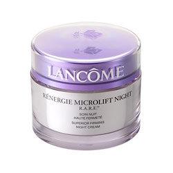 Lancome Renergie Microlift RARE Superior Firming Night Cream