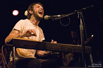 part one band of horses 12 alt rock wedding songs
