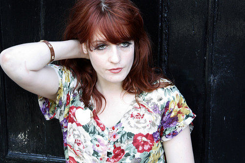 florence the machine howl