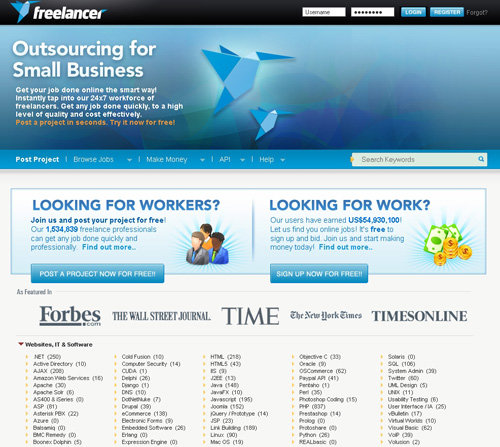 freelance writing job sites The following list of freelance writing jobs websites are places that list jobs specifically for writers who work remotely or telecommute.