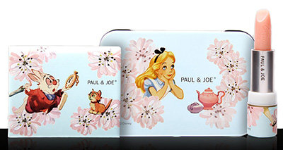 Paul and Joe Limited Edition ASOS Exclusive Alice in Wonderland Tin