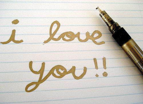 Send Sexy Love Notes…