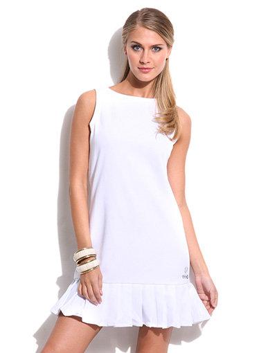 Corso Como Fred Perry Tennis Dress